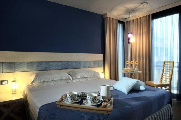 Hotel LaMorosa - фото 4