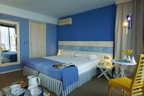 Hotel LaMorosa - фото 8