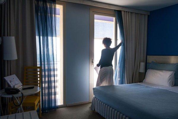 Hotel LaMorosa - фото 9