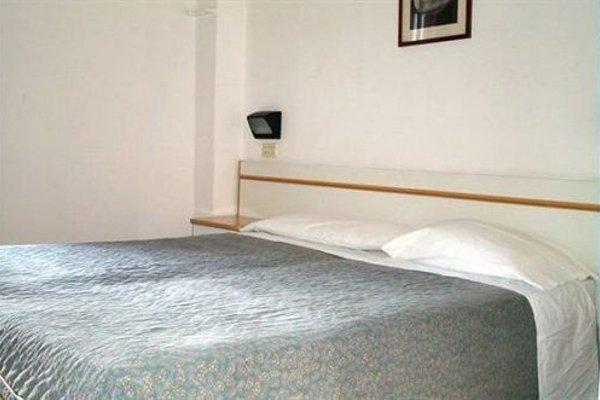 Hotel Sacramora - фото 4