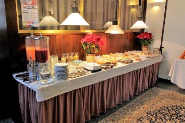 Hotel Napoleon - фото 13