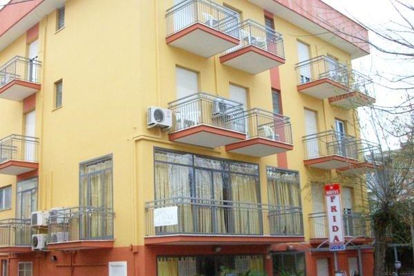 Hotel Frida - фото 50