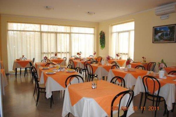 Hotel Frida - фото 10