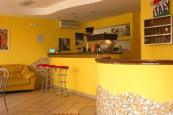 Hotel Frida - фото 16