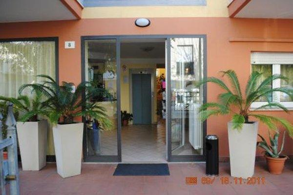 Hotel Frida - фото 17