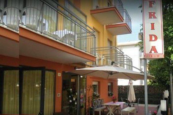 Hotel Frida - фото 20