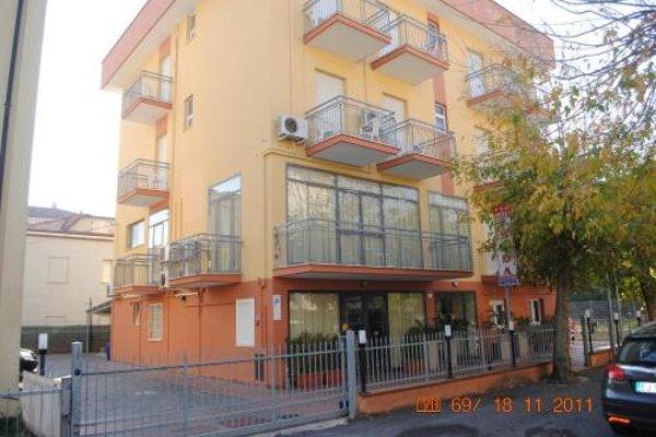 Hotel Frida - фото 23