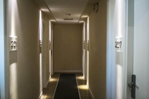 Hotel Touring - 16