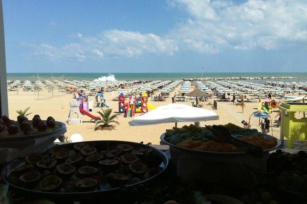 Hotel Imperial Beach - фото 20