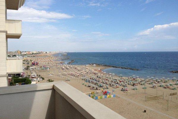 Hotel Imperial Beach - фото 23