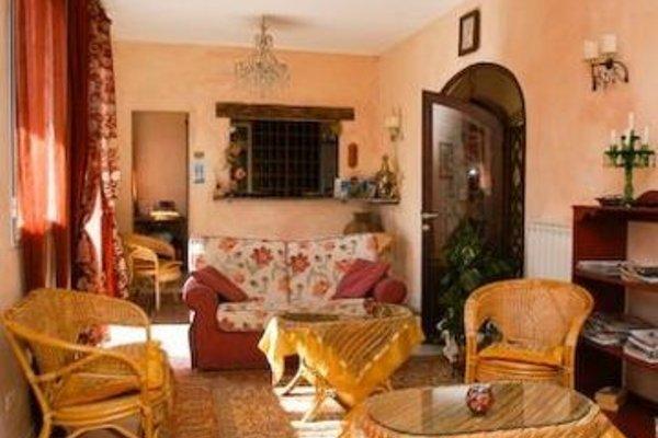 Hotel Etrusco - 3