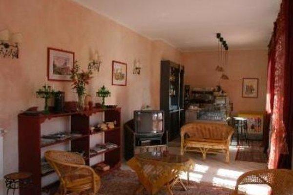 Hotel Etrusco - 4