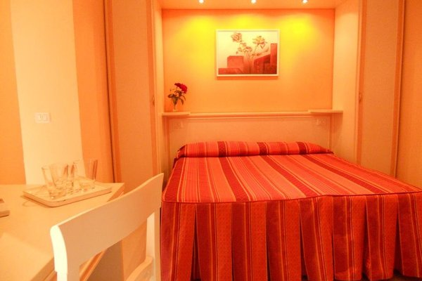 Hotel Etrusco - 8