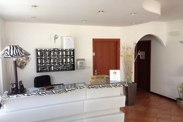 Hotel Canarino - фото 14