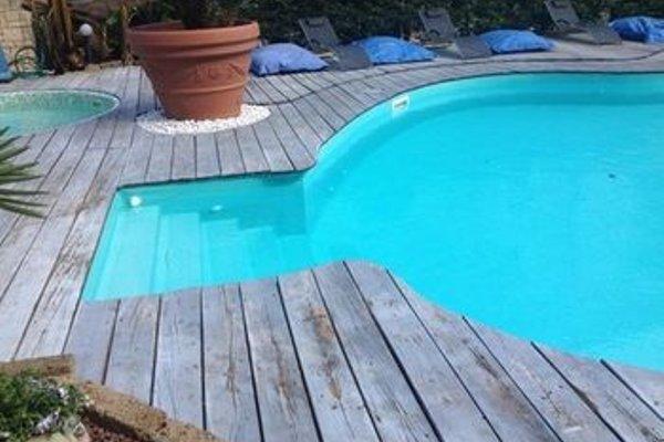Hotel Canarino - фото 21