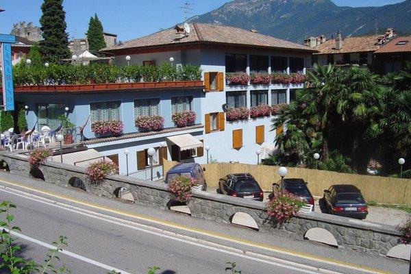 Hotel Canarino - фото 23