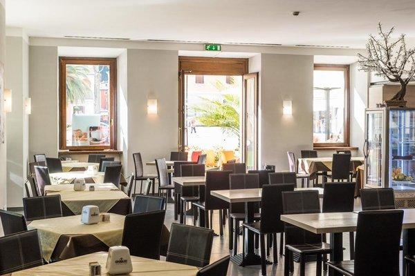 Grand Hotel Riva - фото 15