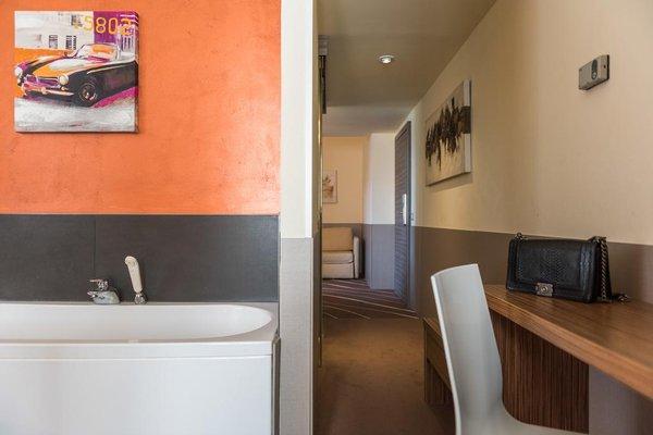 Grand Hotel Riva - фото 18