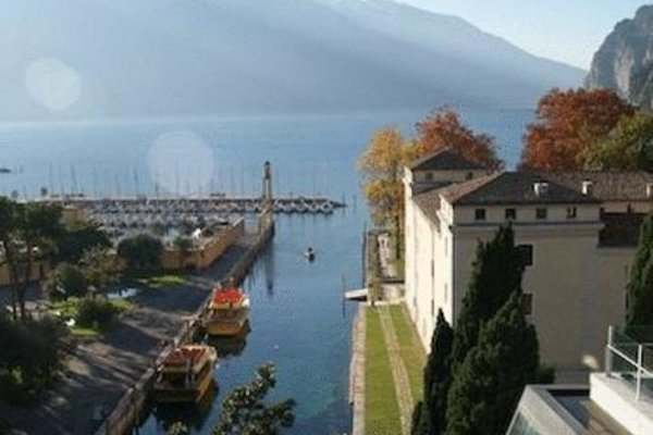 Grand Hotel Riva - фото 21
