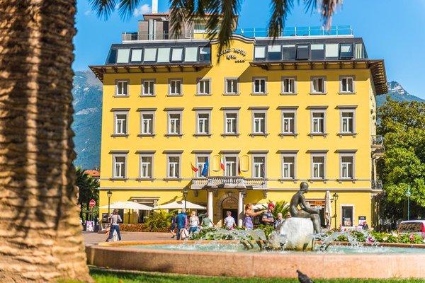 Grand Hotel Riva - фото 23