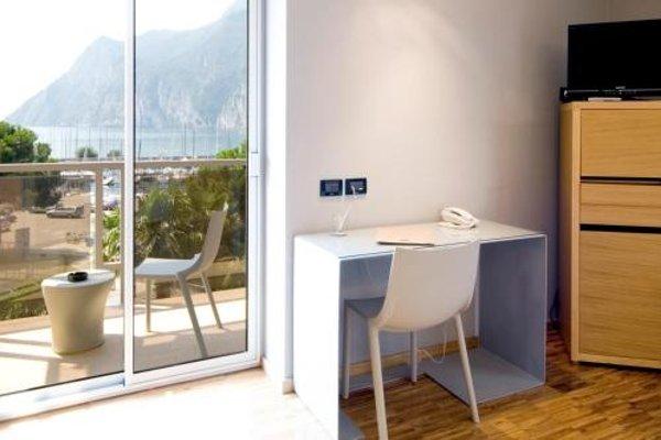 Lake Front Hotel Mirage - фото 10