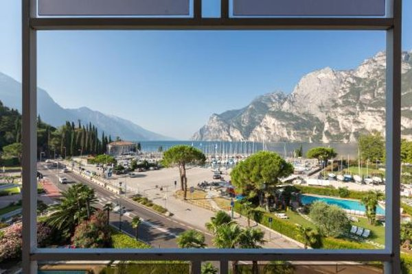 Lake Front Hotel Mirage - фото 18