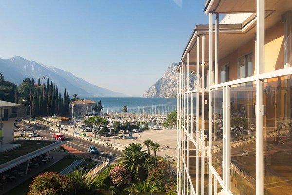 Lake Front Hotel Mirage - фото 21