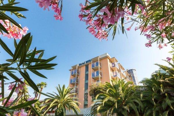Lake Front Hotel Mirage - фото 22