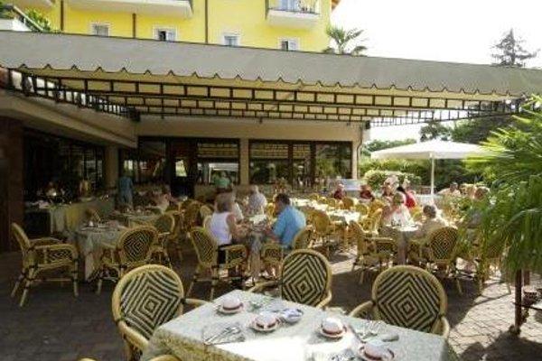 Villa Nicolli Romantic Resort - фото 12
