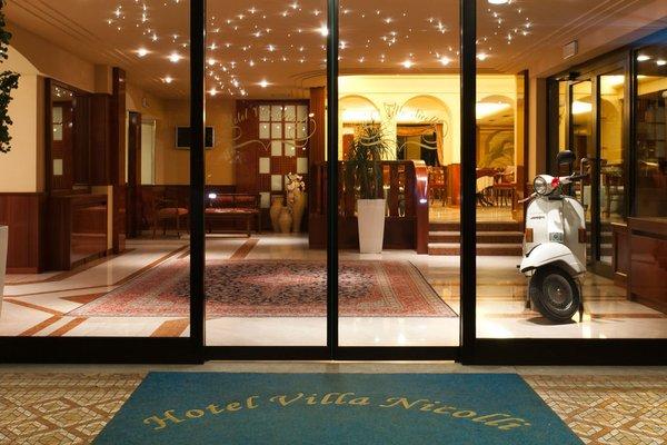 Villa Nicolli Romantic Resort - фото 15
