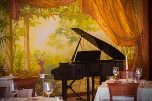 Villa Nicolli Romantic Resort - фото 16