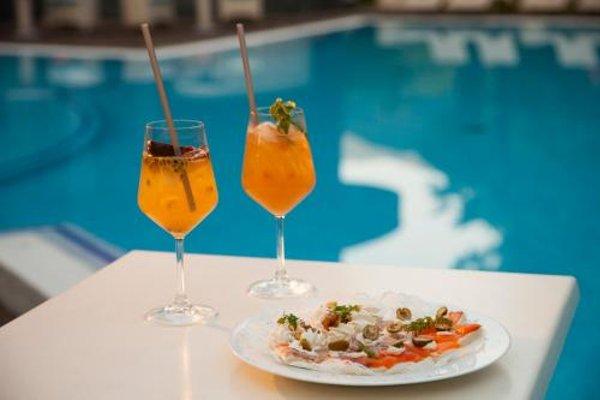 Villa Nicolli Romantic Resort - фото 18