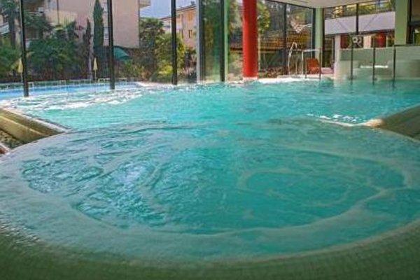 Villa Nicolli Romantic Resort - фото 19