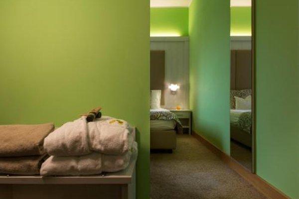 Villa Nicolli Romantic Resort - фото 3