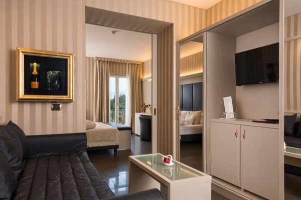 Villa Nicolli Romantic Resort - фото 5