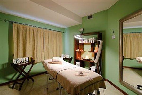 Villa Nicolli Romantic Resort - фото 6
