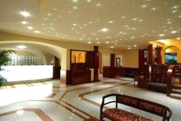 Villa Nicolli Romantic Resort - фото 7