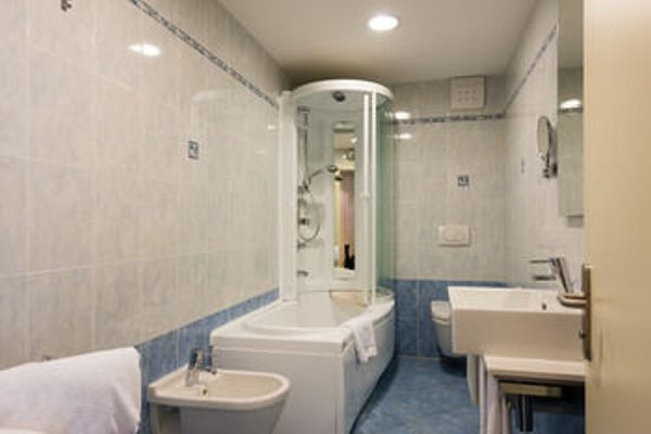 Villa Nicolli Romantic Resort - фото 8