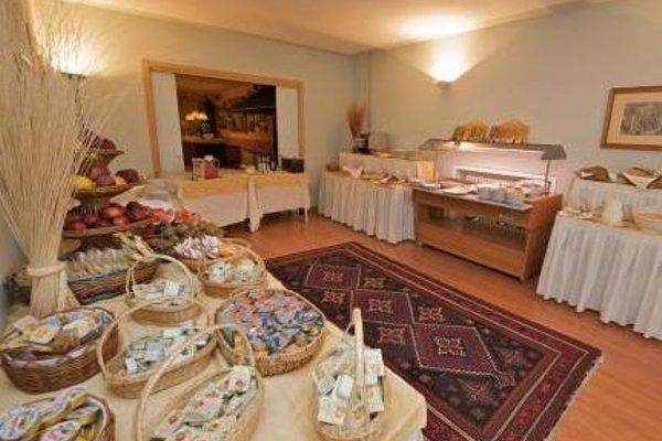 Hotel Villa Miravalle - 11
