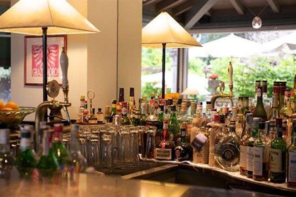 Hotel Villa Miravalle - 12