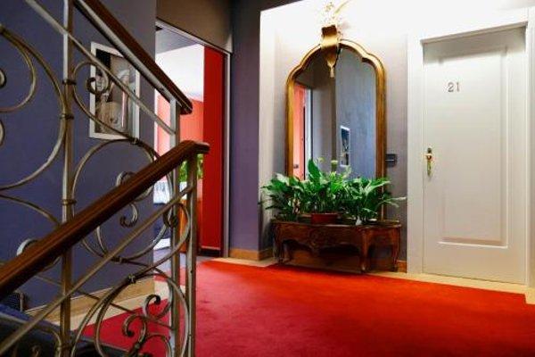 Hotel Villa Miravalle - 14