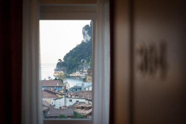Hotel Villa Miravalle - 17