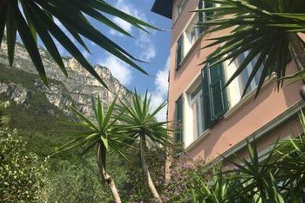 Hotel Villa Miravalle - 18