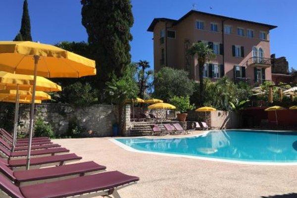 Hotel Villa Miravalle - 19