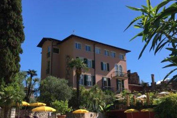 Hotel Villa Miravalle - 21