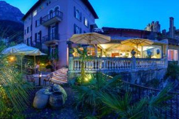 Hotel Villa Miravalle - 22
