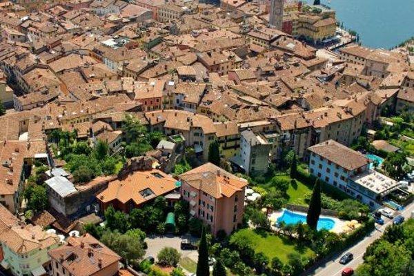 Hotel Villa Miravalle - 23