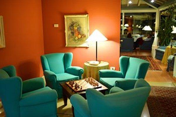 Hotel Villa Miravalle - 5