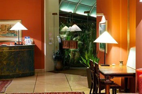 Hotel Villa Miravalle - 6