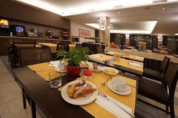 Hotel Campagnola - фото 11